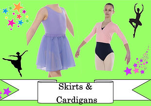 funzone fancy dress and dancewear st albans hertfordshire dance shoes ballet tap jazz skirts cardigans