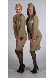 GI Lady/Andrews Sisters