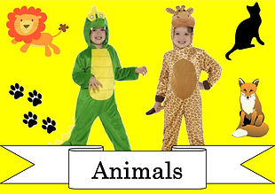 funzone fancy dress and dancewear st albans hertfordshire costumes to buy animals