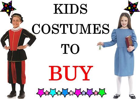 funzone fancy dress and dancewear st albans hertfordshire kids ostumes to buy