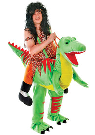Ride on Dinosaur