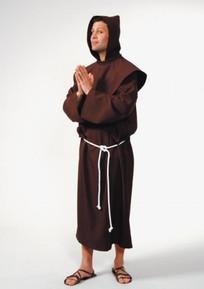 Monk/Friar Tuck