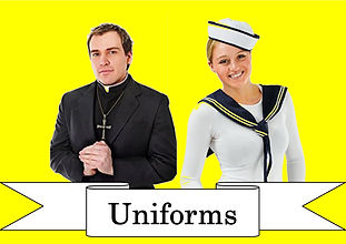 funzone fancy dress and dancewear st albans hertfordshire accessories uniforms