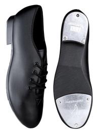 Bloch Leather JazzTap Tap Shoes
