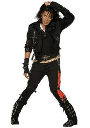 Michael Jackson 'Bad'