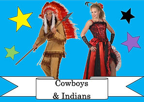 funzone fancy dress and dancewear st albans hertfordshire costumes to hire cowboys and indians