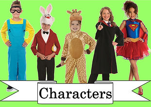 funzone fancy dress and dancewear st albans hertfordshire costumes to buy childrens character
