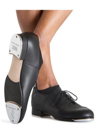 Bloch PU StudentJazz Tap Shoes