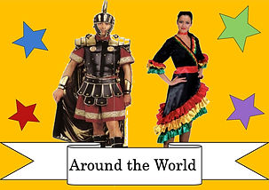funzone fancy dress and dancewear st albans hertfordshire costumes to hire around the world