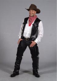 Cowboy Black