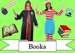 funzone fancy dress and dancewear st albans hertfordshire costumes to buy book characters