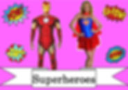 funzone fancy dress and dancewear st albans hertfordshire costumes to buy superheroes marvel dc