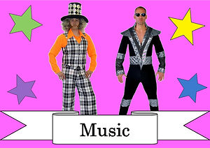 funzone fancy dress and dancewear st albans hertfordshire costumes to hire music singers