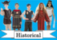 funzone fancy dress and dancewear st albans hertfordshire costumes to buy childrens historial