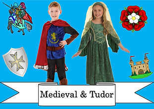 funzone fancy dress and dancewear st albans hertfordshire costumes to buy medieval and tudor costumes