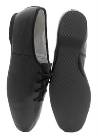 Bloch Full Sole Leather Jazz Shoes