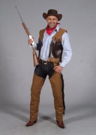 Cowboy Brown