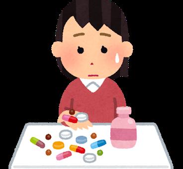 薬に頼らない健康を考える。