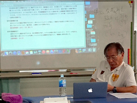 塩川満章DC 臨床テクニックセミナー