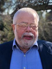 Roger Pepworth