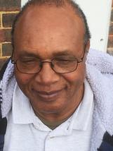 Isaac Sibiya