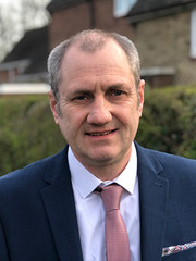 Ian Purvis