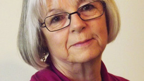 Jenni Jackson stands for Bedford Borough…