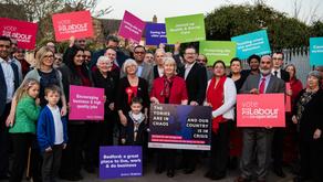 Putting people first: Jenni Jackson launches Bedford Borough Manifesto