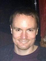 Daniel Cherry