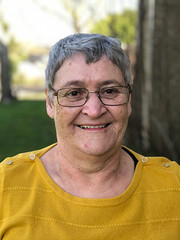 Wendy Bater
