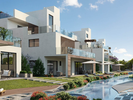 CNS Group Announces the launch of Citrine Estates in Limassol, Cyprus...