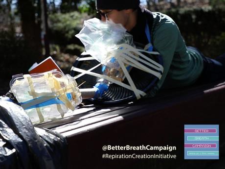 Respiration Creation Initiative