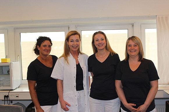 kvindelige gynækologer kbh
