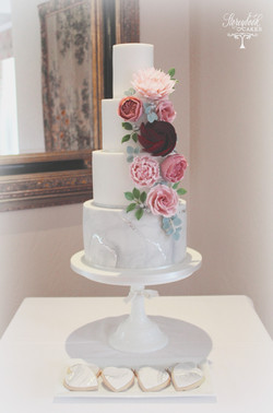 Cakes Designed by Storeybook