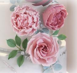 Wedding Cakes Yorkshire