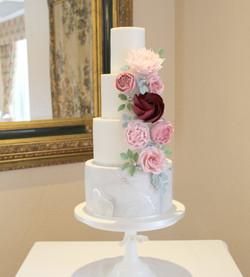 Wedding Cakes Nottingham