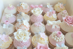 Fantastic Wedding Cakes Sheffield