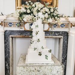 Wedding Cakes South Yorshire