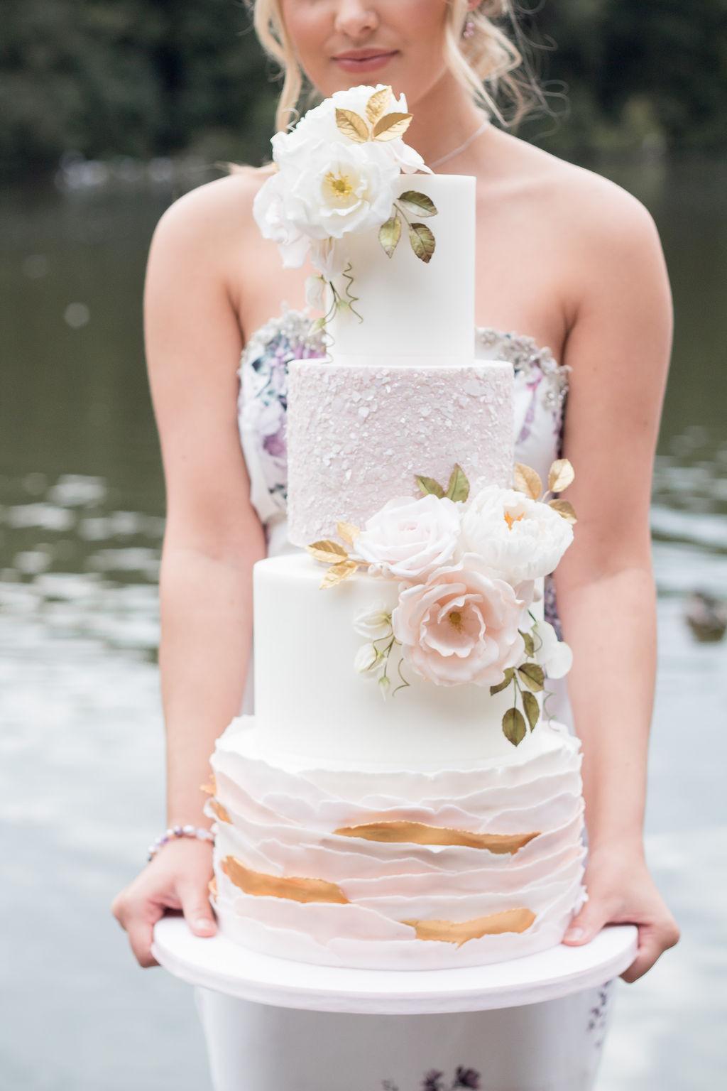 Wedding Cakes Sheffield