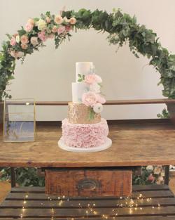 Best Wedding Cake Maker Nottingham