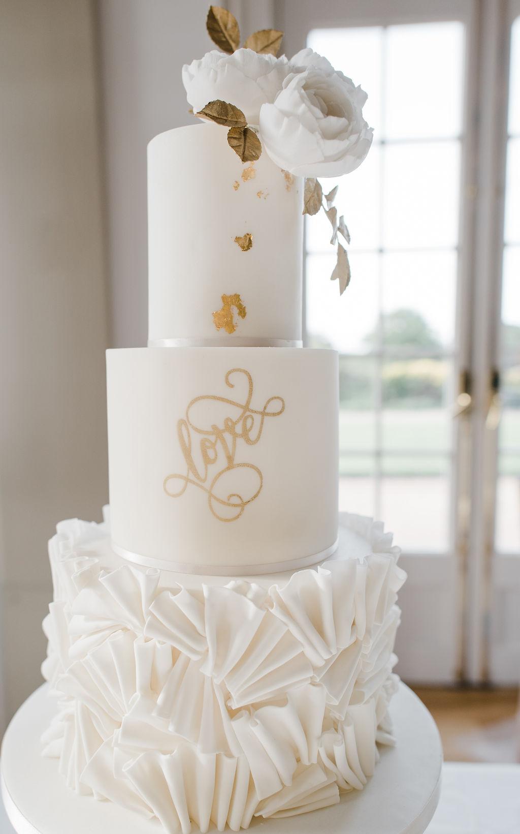 Cheap Wedding Cakes | Luxury Bespoke Wedding Cakes Sheffield Nottingham Worksop