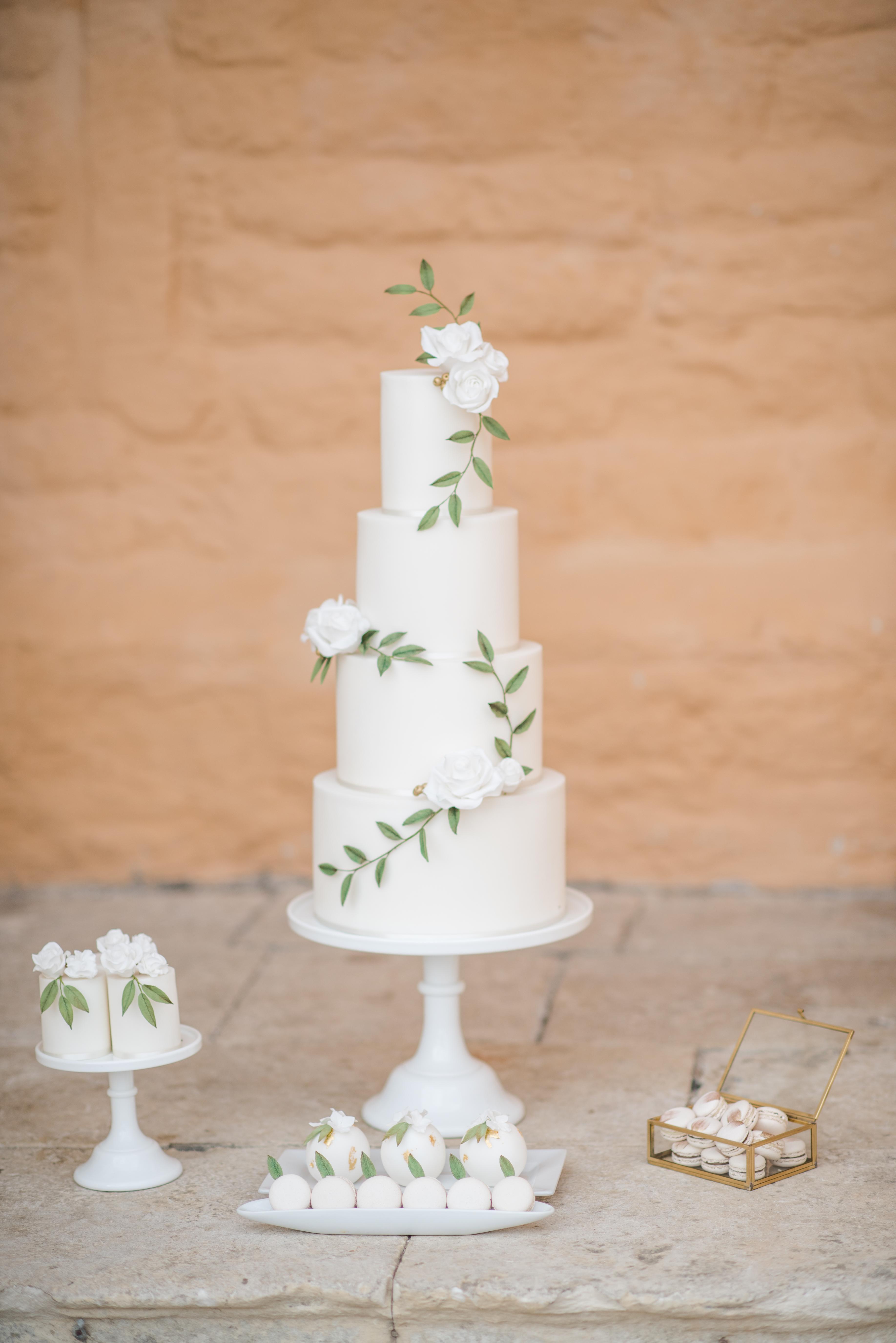 Wedding cakes south yorkshire