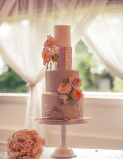 Wedding cake maker Sheffield