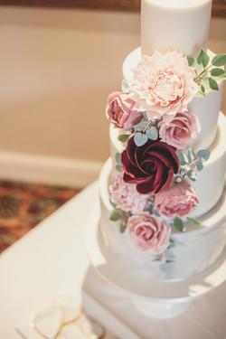 Best Wedding Cakes Worksop