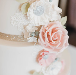 Best Wedding Cakes Sheffield