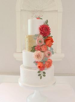 Nottingham wedding cake maker
