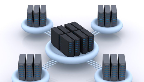 Cloud Data Centers are for you