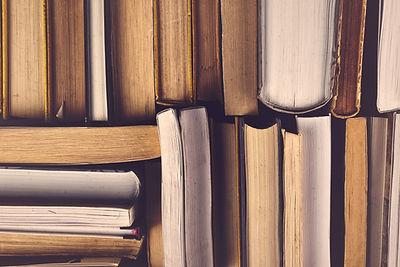 Used Books