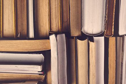 Kullanılan Kitaplar