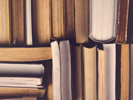 Books and Papers Roadshow Offered by Friends of the Beaufort Library